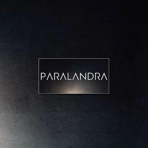 Paralandra Sticker