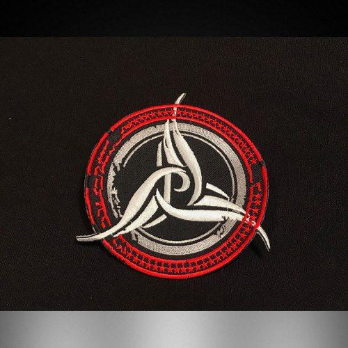Paralandra Logo Patch