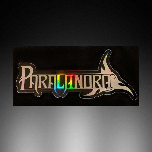 Logo Sticker (full size)